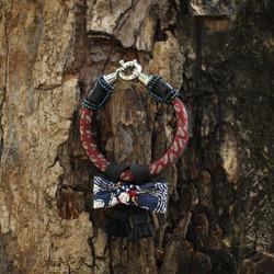 | AR103 | Kimono Bow Bracelet