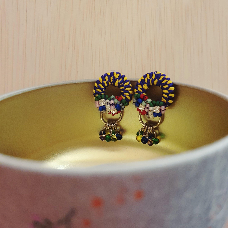 | ARWS06 | Shobuiro Ring