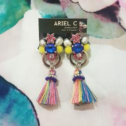   ARFD07   Florita Rainbow