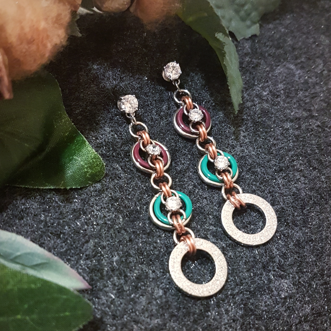 | ARCM09 | Glamour Rings