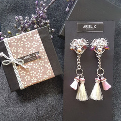 | ARSS07 | Valentine Earrings