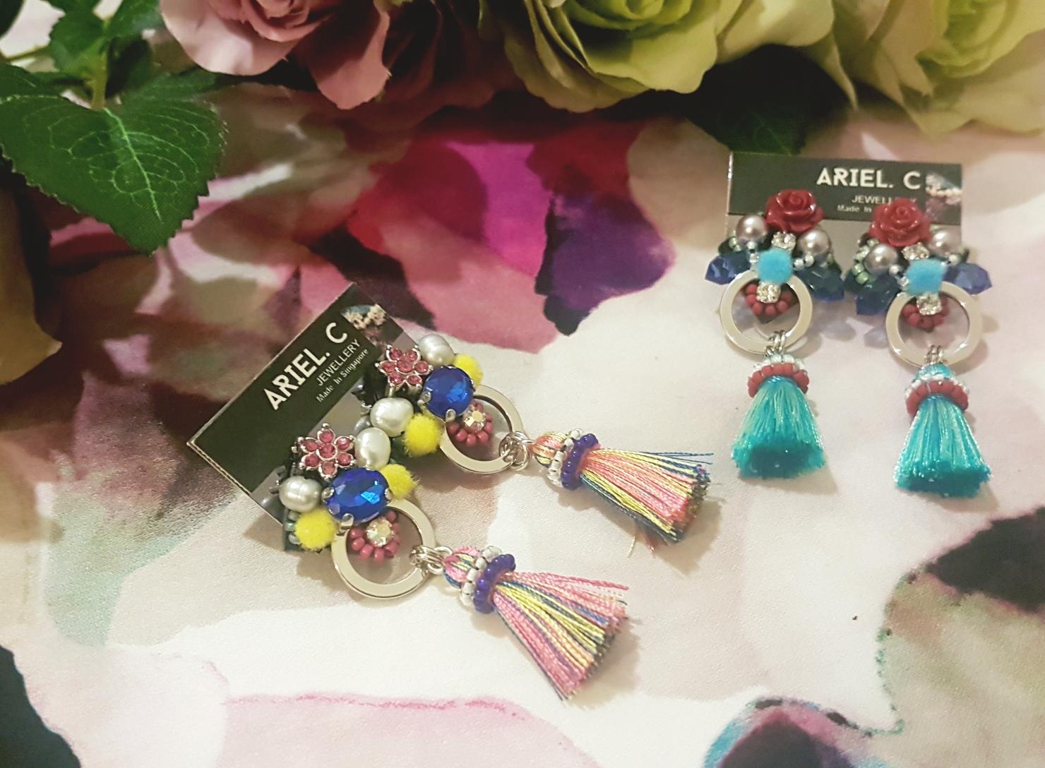 | ARFD07 | Florita Rainbow