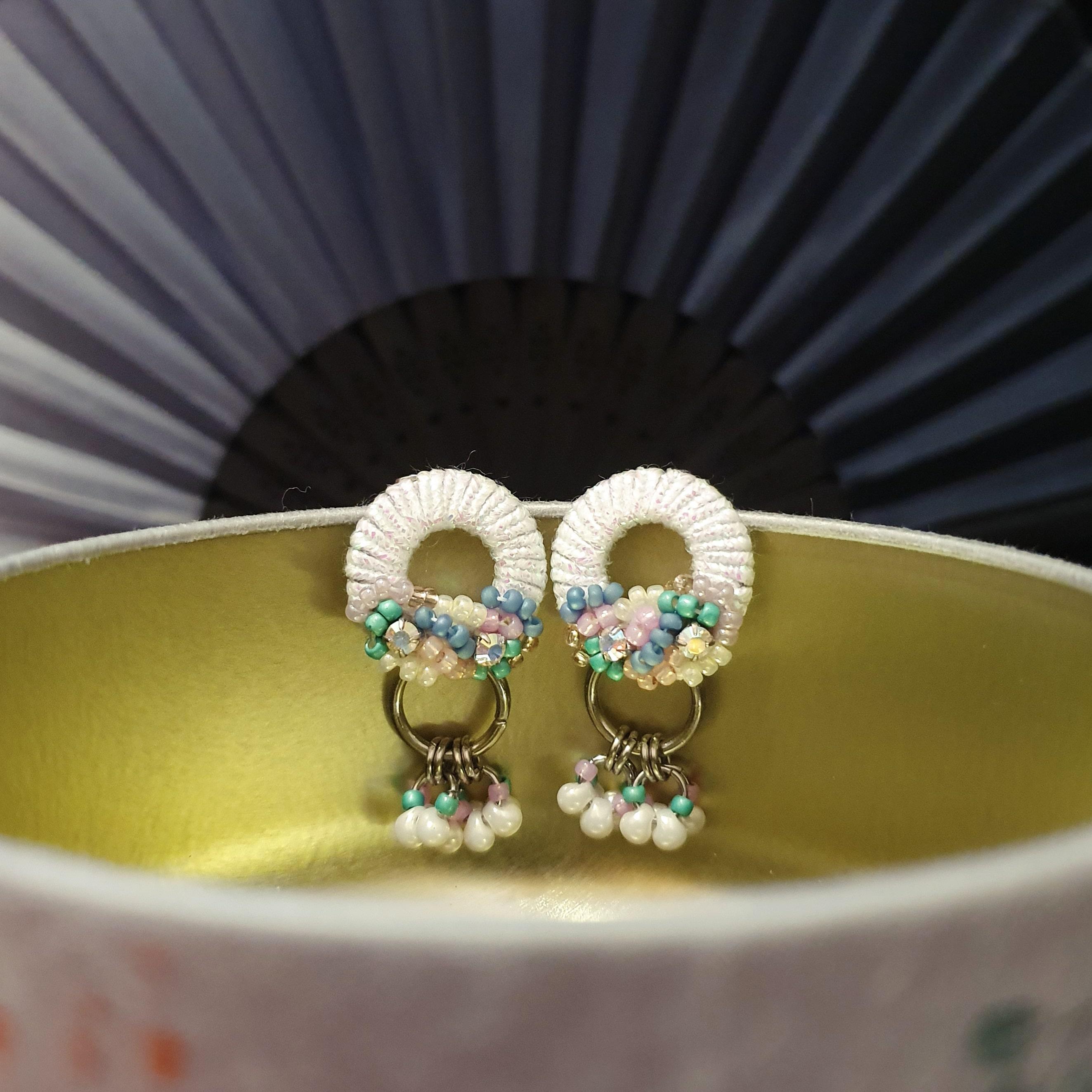 | ARWS12 | Shiro Ring
