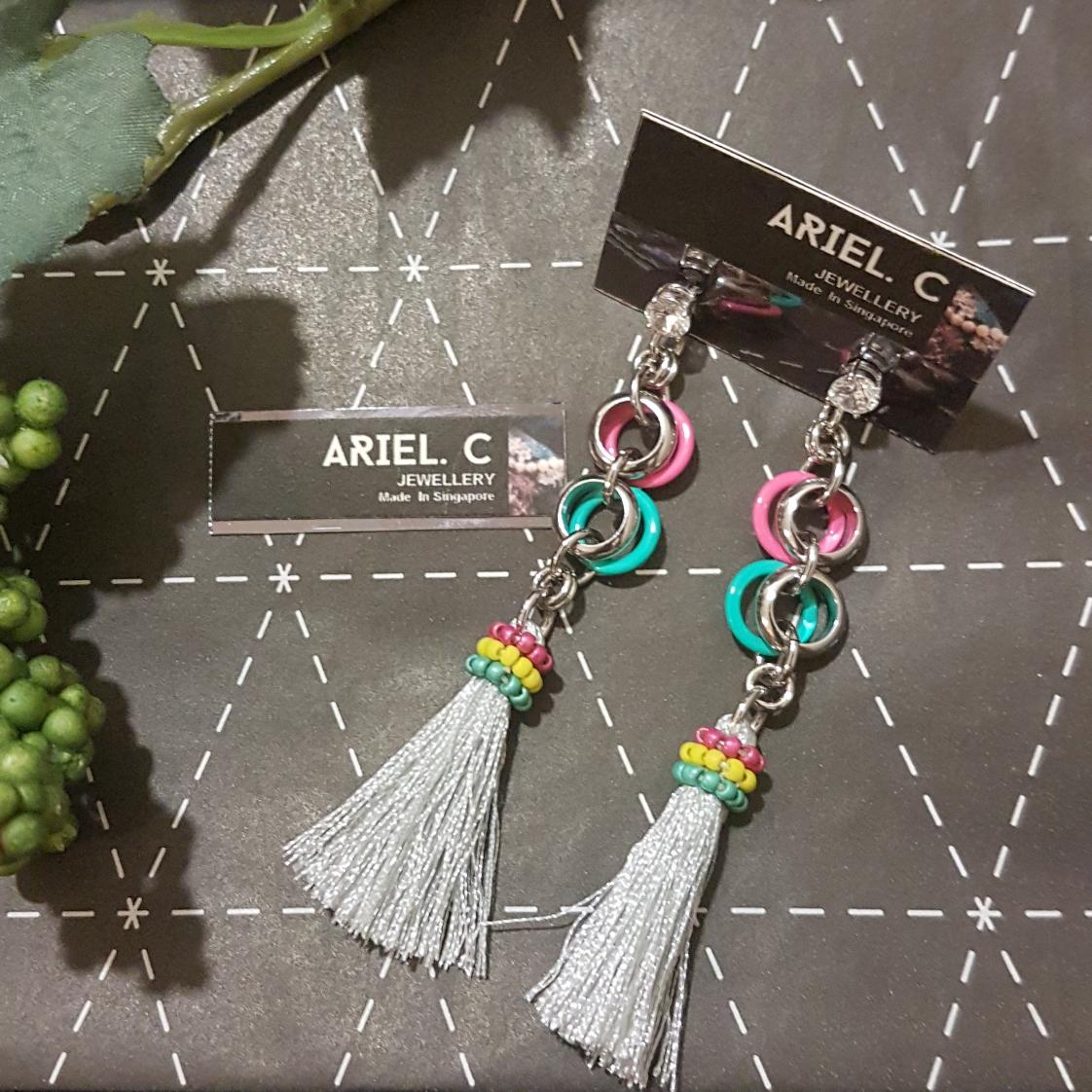 | ARML04 | Funky Rings