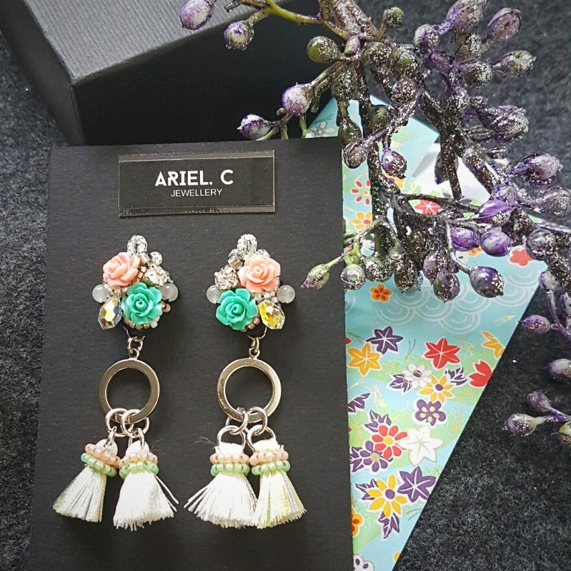 | ARSS03 | Garden In Spring
