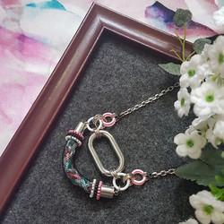 | ARTC08 | Vogue Braid (Pink)
