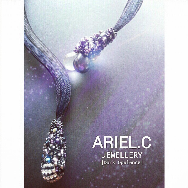 Instagram - ARIEL.jpgC's |Dark Opulence| Diffusion line Necklace.jpg NEW.jpg Clo