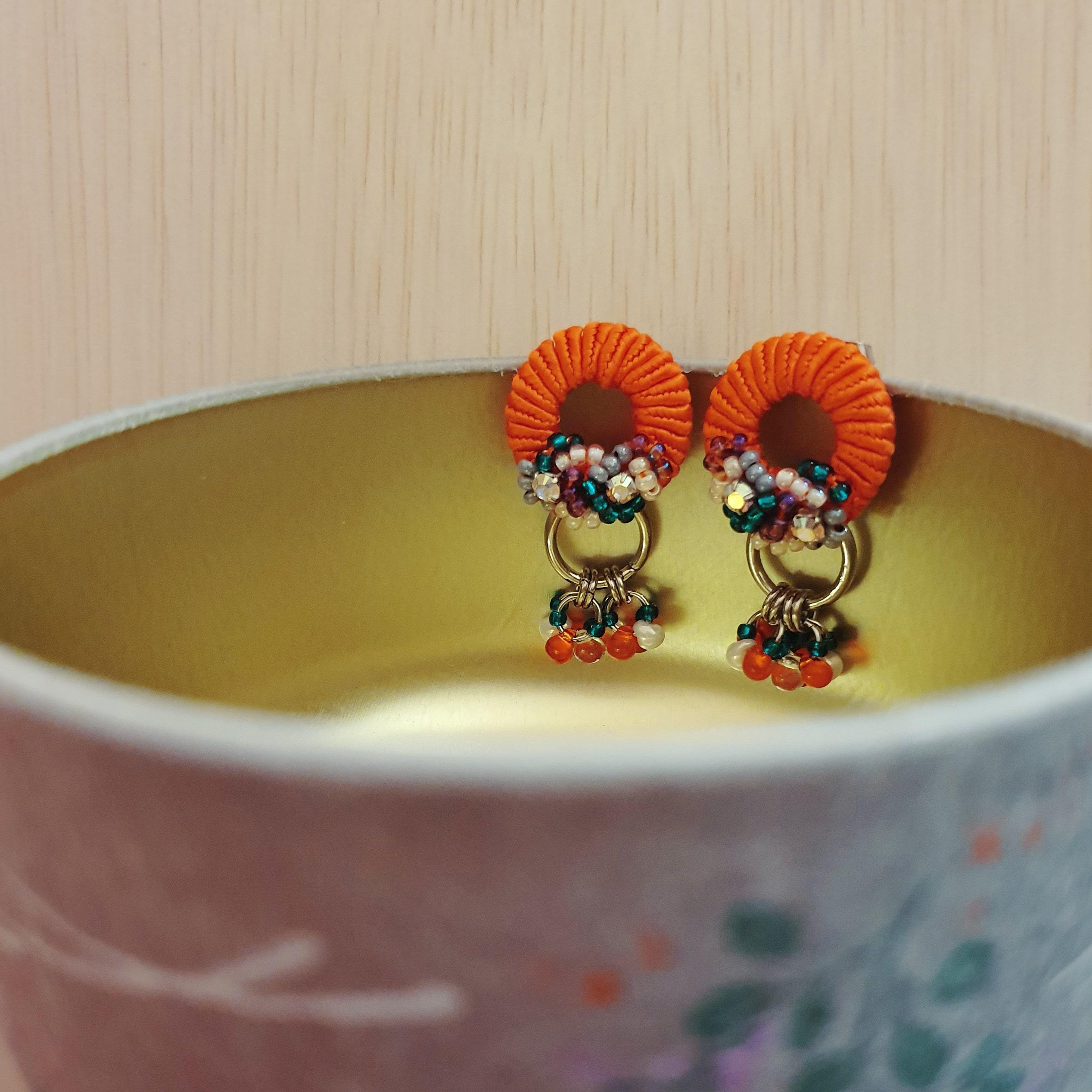 | ARWS07 | Daidaiiro Ring