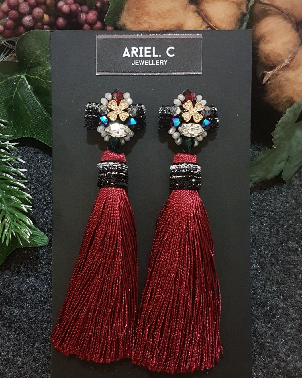   ARSS11   Rouge Regal