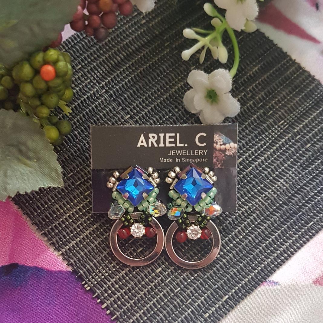 | ARML027 | Bella Chic