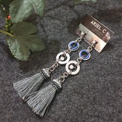 | ARML03 | Silver Blue Chainmail