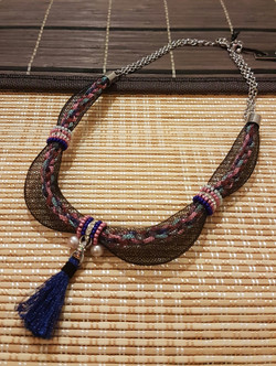 | ART016 | Wave Necklace