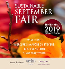 Sustainable September Fair Event Cover P