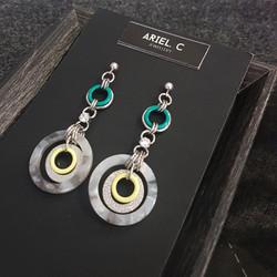 | ARCM05 | Alanis Rings