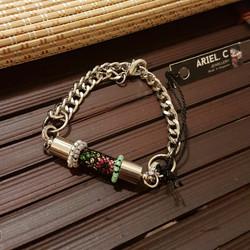 | ARC016 | Single Pendent Bracelet