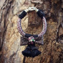 | AR102 | Kimono Bow Bracelet