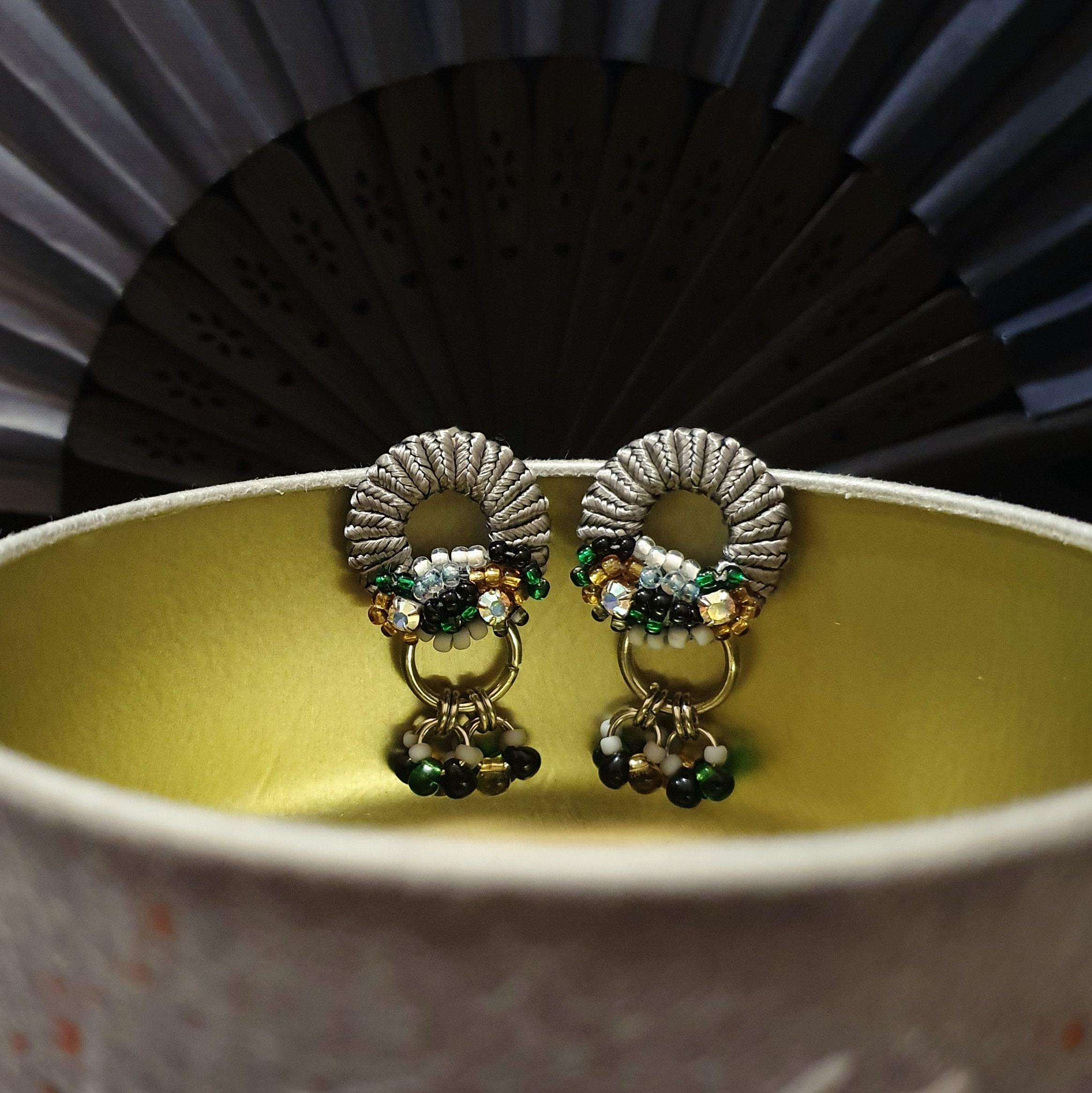 | ARWS15 | Namariiro Ring