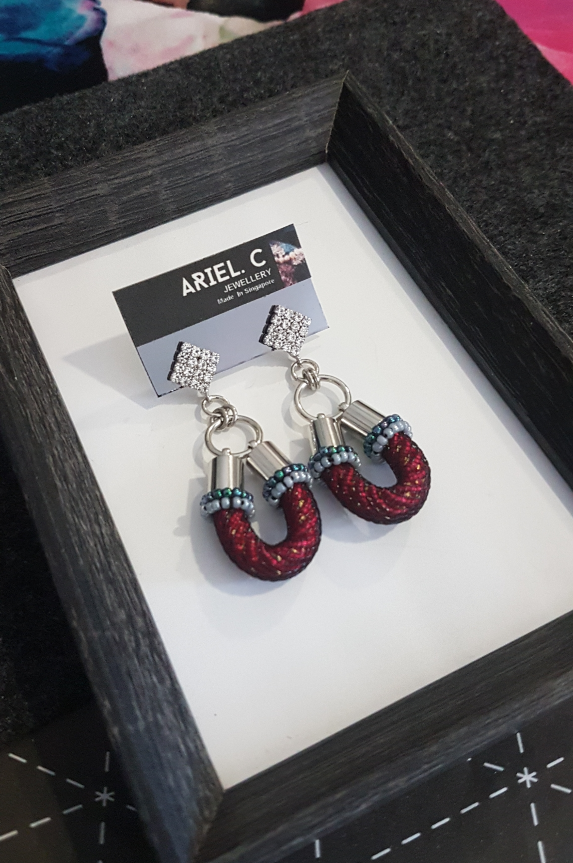 | ARLG01 | Layla Red