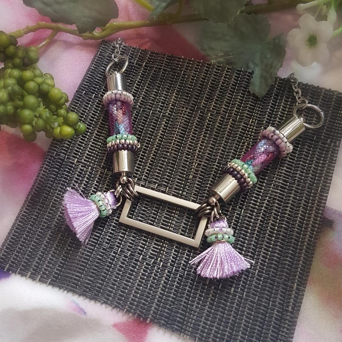 | ARTC09 | Lavender Weave