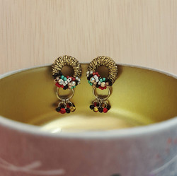   ARWS08   Seido Ring