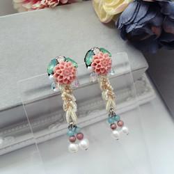| AROF20| 欣- Sweet Enchant Earrings
