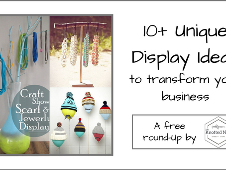 10+ Unique Display Ideas to Transform Your Business!