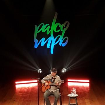 Palco MPB