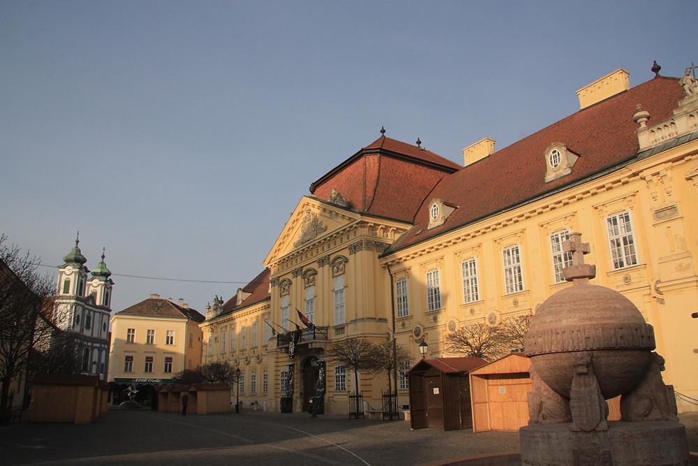 Секешфехервар, Венгрия