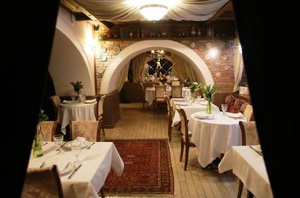 Где поесть в Петербурге?
