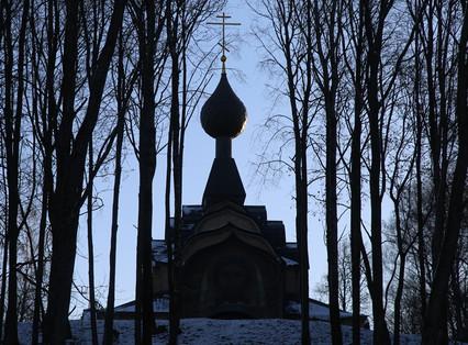 Путешествие в Смоленск и окрестности с Бродячим клубом. Часть 2-я.