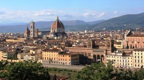 Великолепная Италия. Часть 7-я. Свидание с Флоренцией.