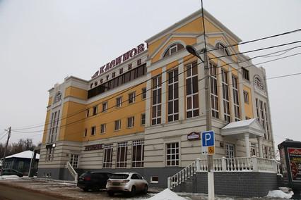 Готовый маршрут на восток от Москвы. Важные составляющие путешествия - где жить, где поесть...