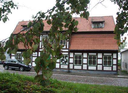 Часть 3-я. Мой муж родился в Прибалтике... Клайпеда. Музей моря. Куршская коса.