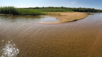 Турбаза Зюйд-Вест и рыболовно-охотничья база Рыбачок. Астраханская область. Дельта Волги.
