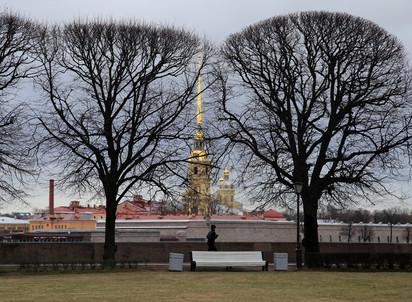 Маленькое путешествие в любимый город. Санкт-Петербург. 21-24.02.2020. Часть 2-я.