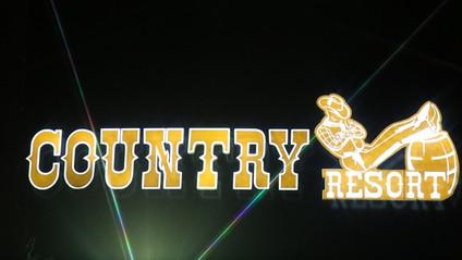 Загородный отель «Country Resort» (Вербилки Кантри Резорт).