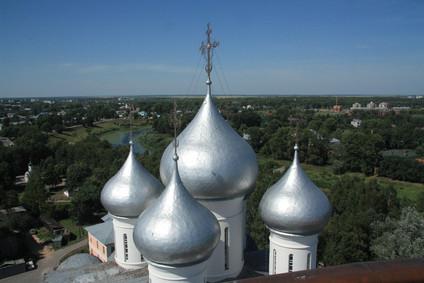 Летом в Великий Устюг. Часть 1-я. Участники поездки. Вологда.