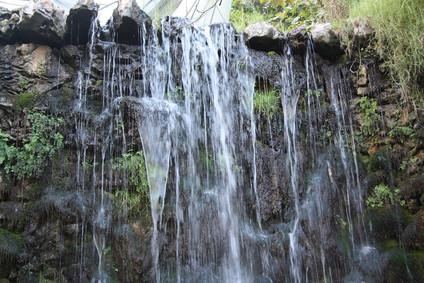 Остров Крит. Часть 5-я. Лаппа (Аргируполи). Водопады .
