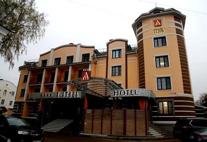 """""""Я-отель"""" - идеальный отель. Кострома."""