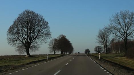 И снова любимая Польша! Часть 1-я - немного о том, почему опять Польша, и немного про дорогу.