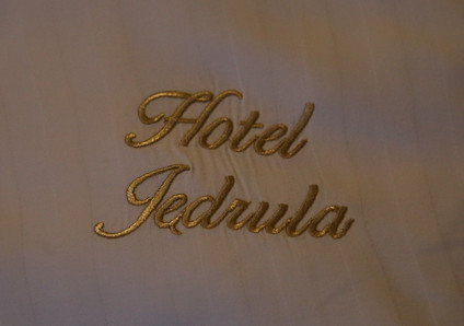 Zajazd Jędrula. Замечательная  гостиница на белорусско-польской границе.