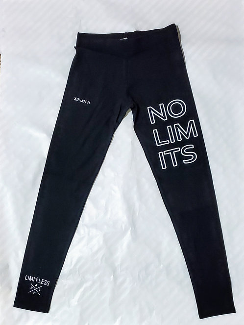 LIMITLESS Leggings