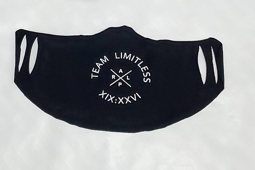 The LIMITLESS Face Mask