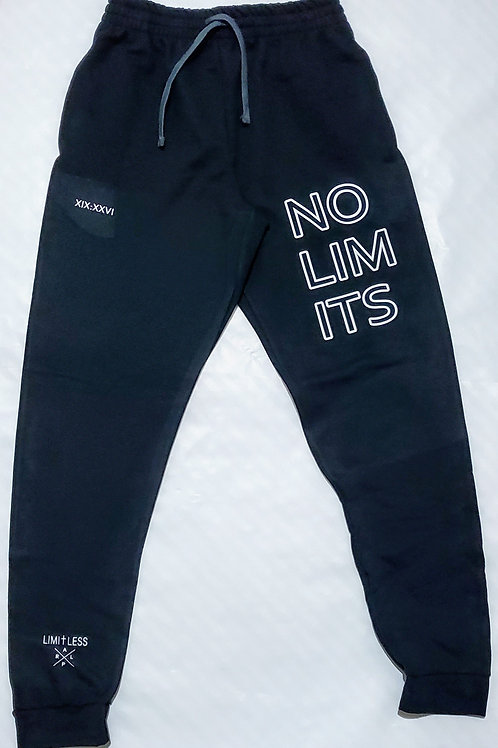 The LIMITLESS Joggers