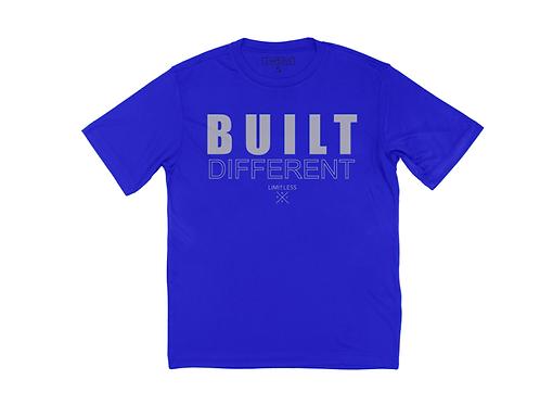Built Different- Blue