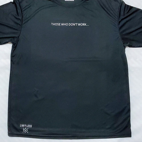 Th LIMITLESS Performance T