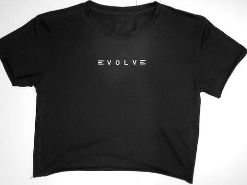 EVOLVE Womans Crop