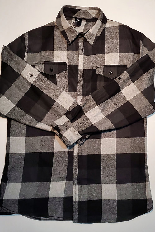 LIMITLESS Flannel