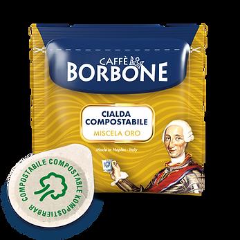 cialde caffe borbone oro.png