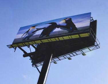 Puerto Rico Billboard